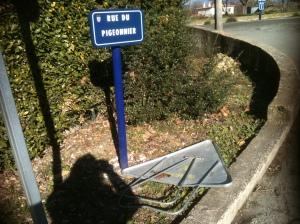 Mieux vaut avoir un 4x4 sur les chaussées à Montauroux !
