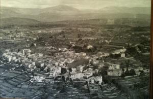 Montauroux pano 1956 octobre